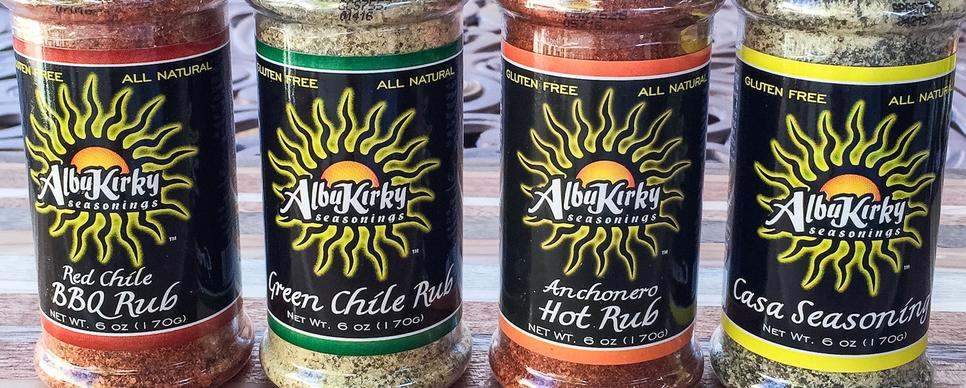 The BEST BBQ Rubs, Sauces & Jellies!