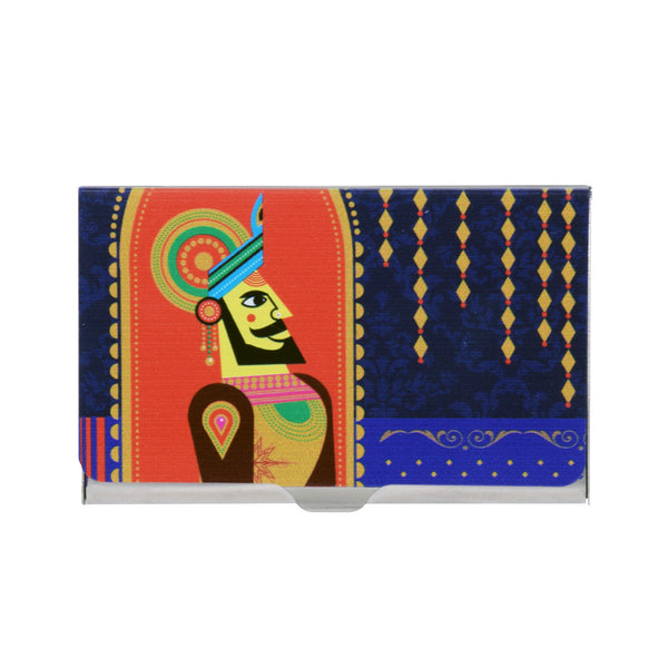 Royal Maharaja Visiting Card Holder