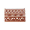 Warli Art Visiting Card Holder PU