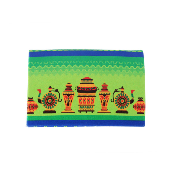 Jaipur Pot Visiting Card Holder PU