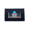Taj Mahal Visiting Card Holder PU