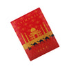 Taj Mahal Passport Holder