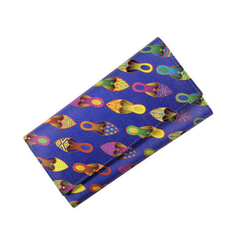 Mojari Womens Clutch