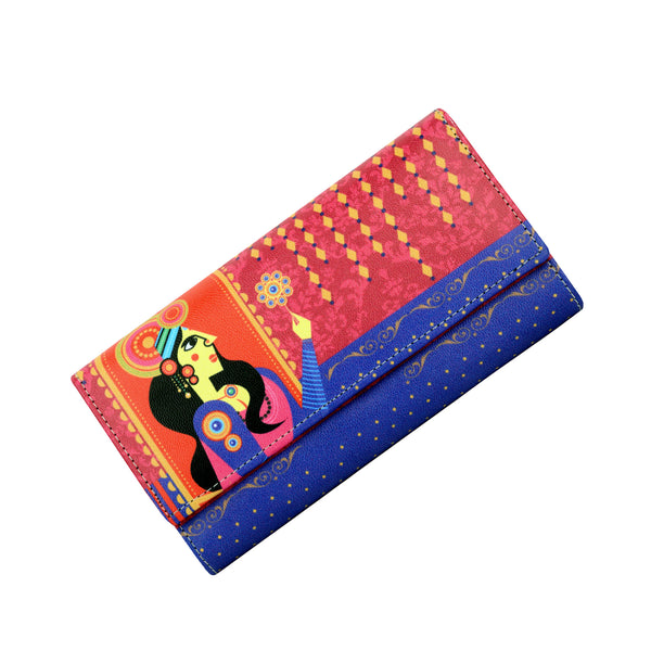 Maharani Women's Clutch