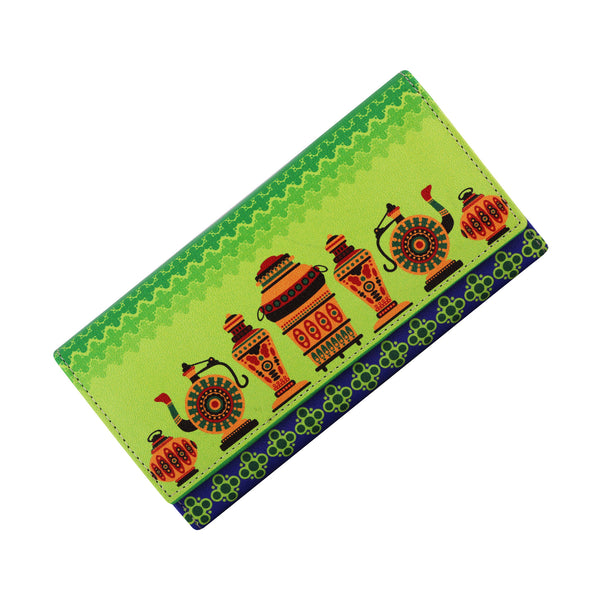 Jaipur Pot Women's Clutch