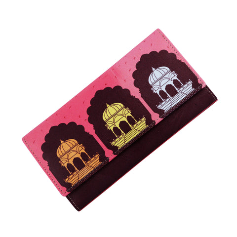 Rajasthan Women's Clutch