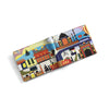 Agra Monuments Wallet