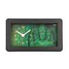 Trimurti Table Clock Rect New