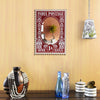Postage Stamp Mirror