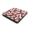 Warli Animal Coaster - Set of 4 with Stand