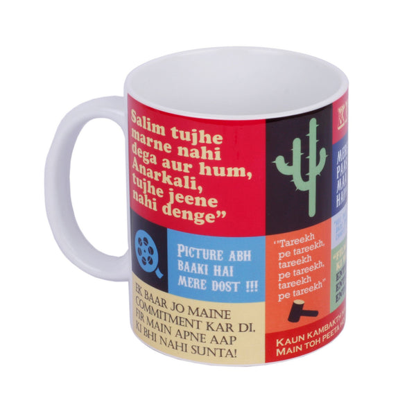 Bollywood Coffee Mug