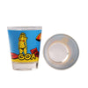 Goa Shot Glasses -Set of 2