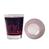 Delhi Monuments Shot Glasses -Set of 2