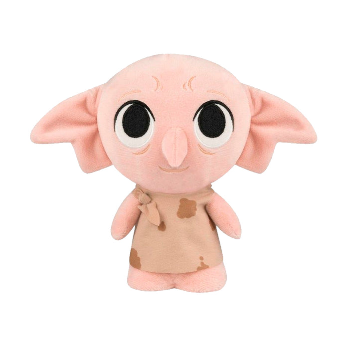 FUNKO SUPER CUTE PLUSHIES MOVIES HARRY POTTER DOBBY