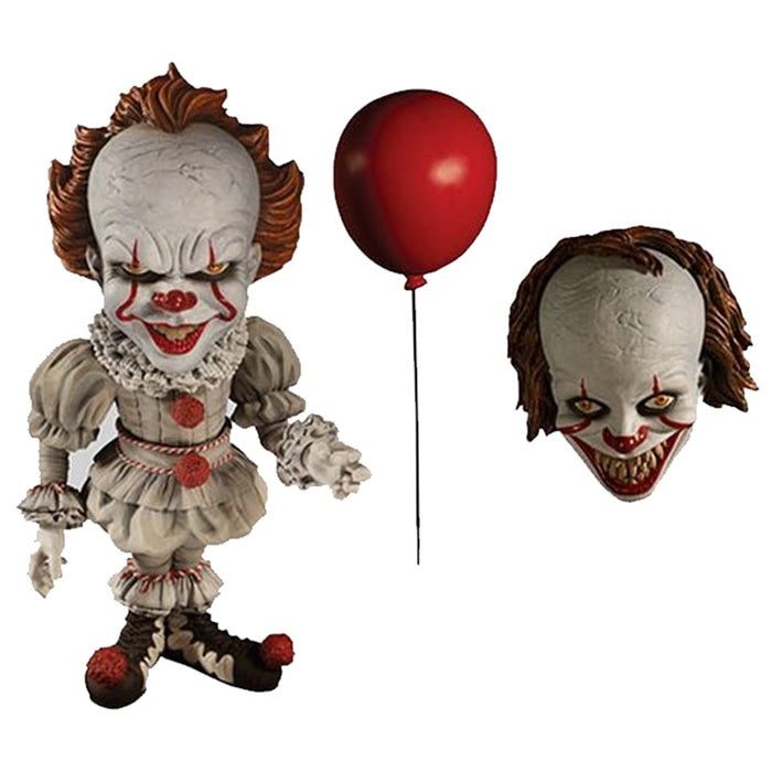 MEZCO MOVIES IT PENNYWISE