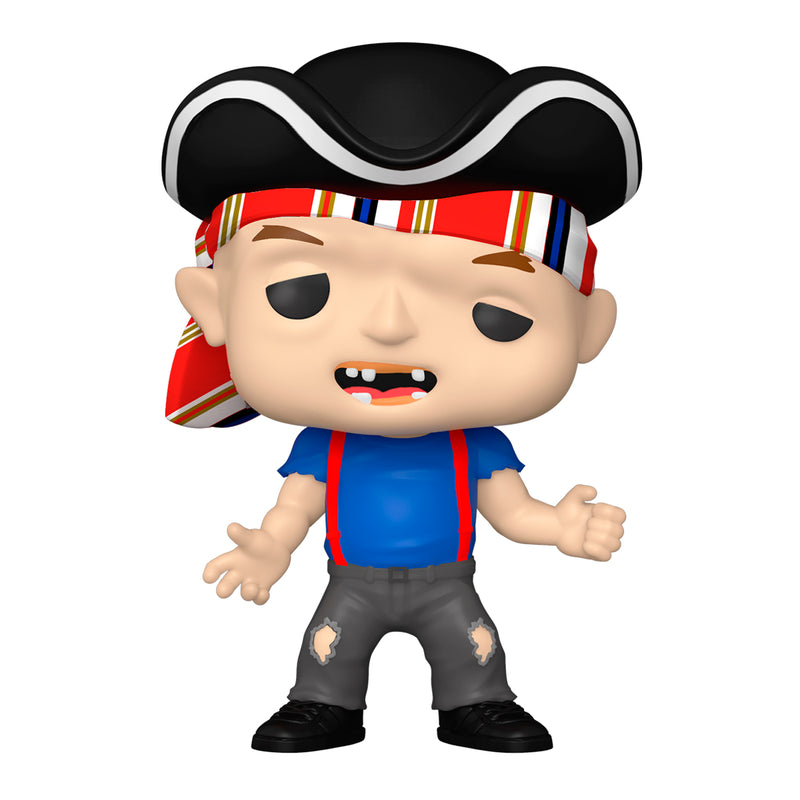 FUNKO POP MOVIES THE GOONIES SLOTH ¡PREVENTA!