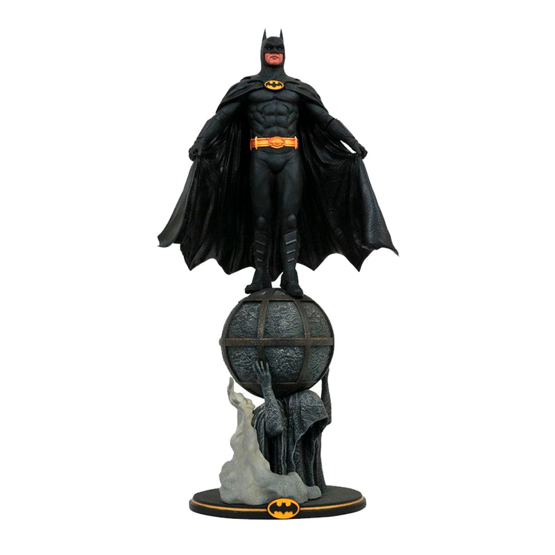 GALLERY DC BATMAN
