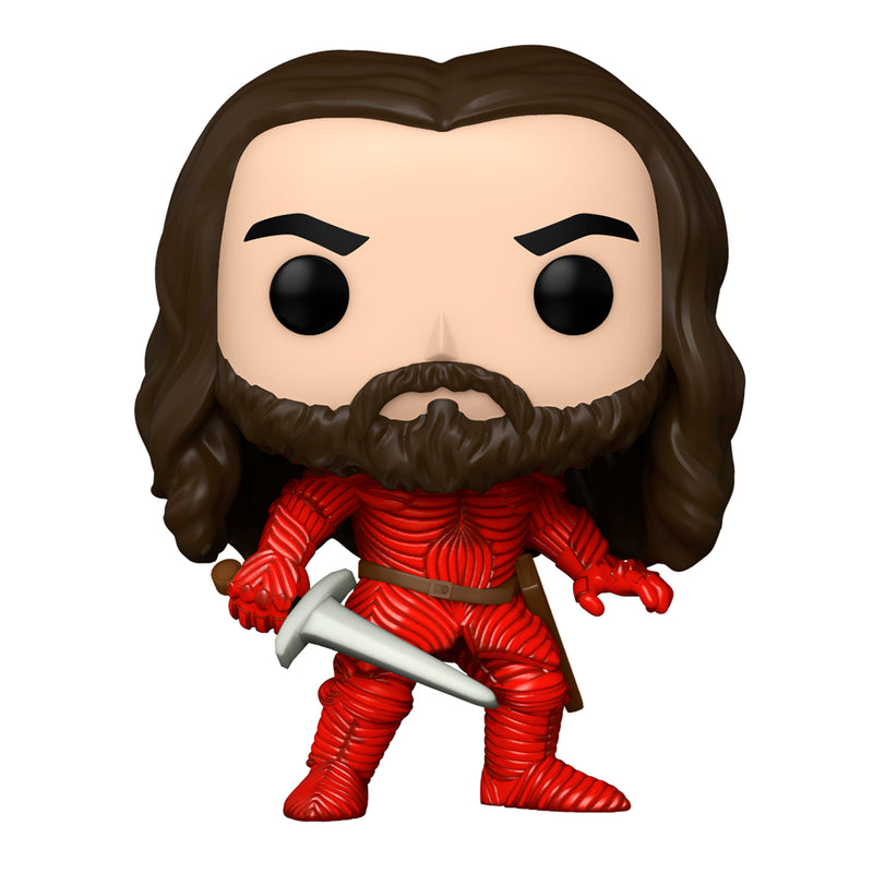 FUNKO POP MOVIES BRAM STOKERS ARMOR DRACULA ¡PREVENTA!