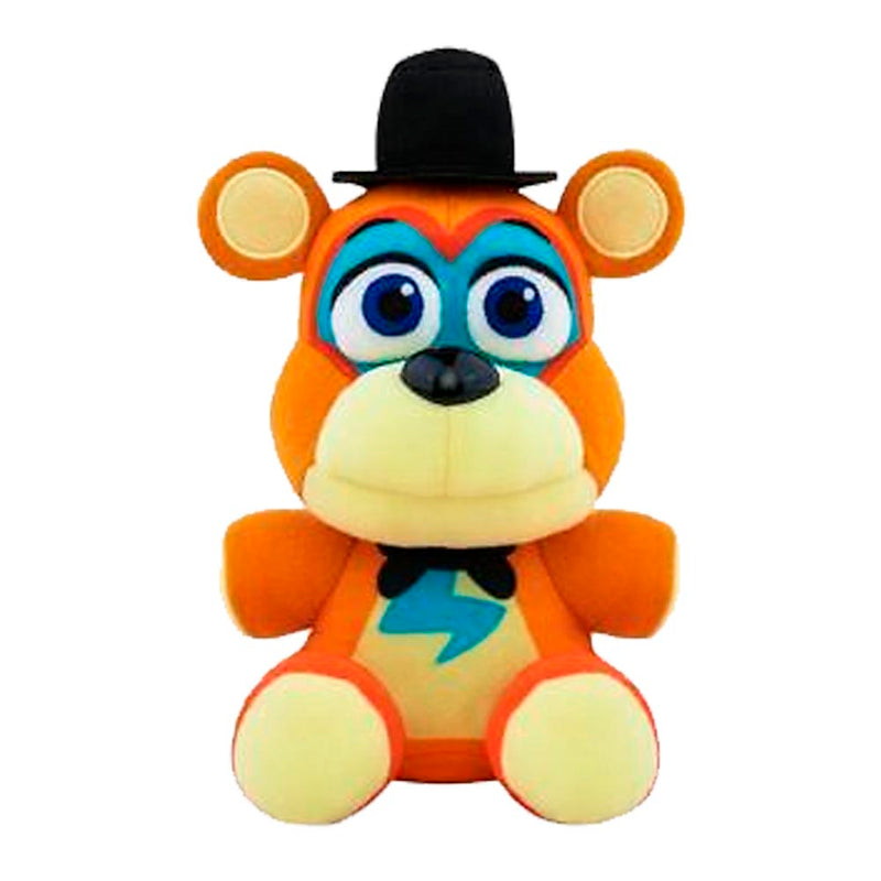 FUNKO SUPER CUTE PLUSHIES GAMES FIVE NIGHTS AT FREDDY'S FREDDY