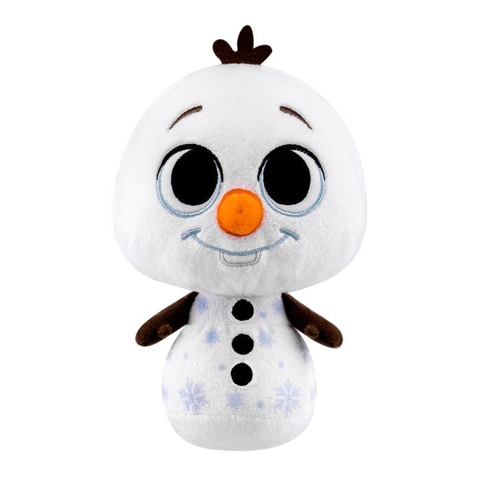 FUNKO SUPER CUTE PLUSHIES DISNEY FROZEN II OLAF