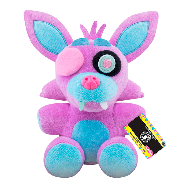 FUNKO SUPER CUTE PLUSHIES GAMES FIVE NIGHTS AT FREDDY'S FOXY