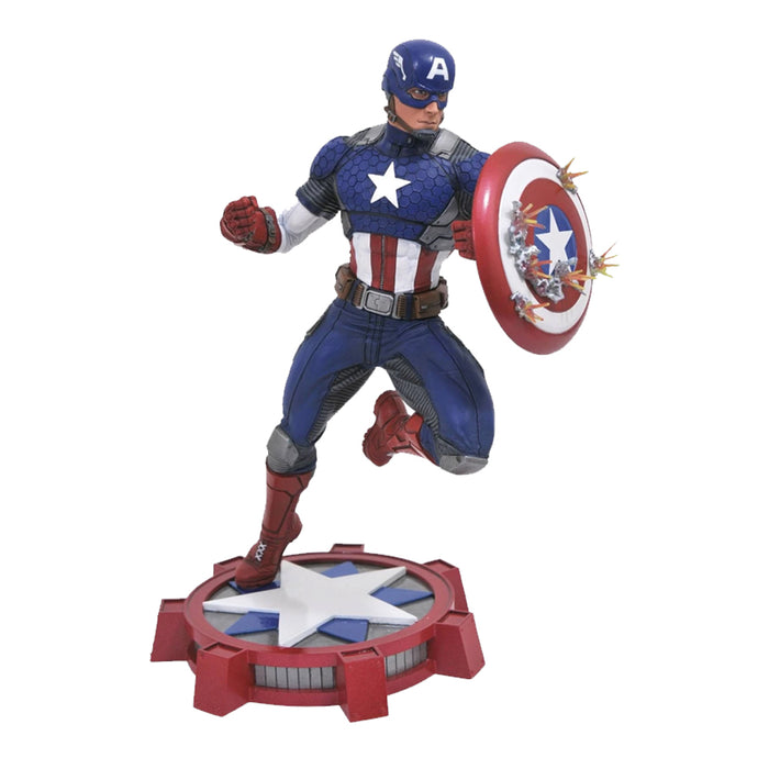 GALLERY MARVEL CAPTAIN AMERICA