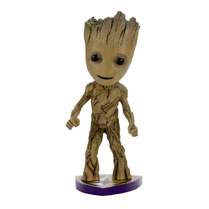 NECA HEAD KNOCKERS MARVEL GUARDIANS OF THE GALAXY VOL.2 GROOT