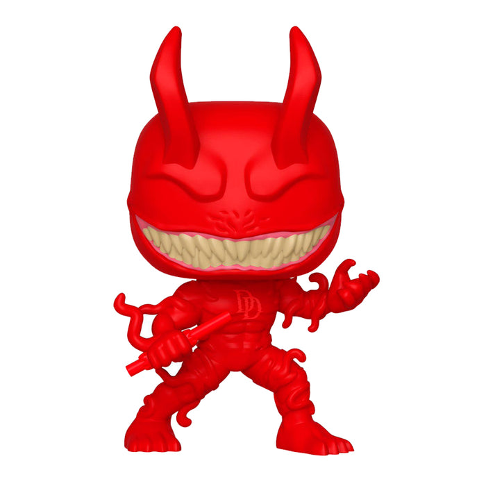 FUNKO POP MARVEL VENOM VENOMIZED DAREDEVIL 513
