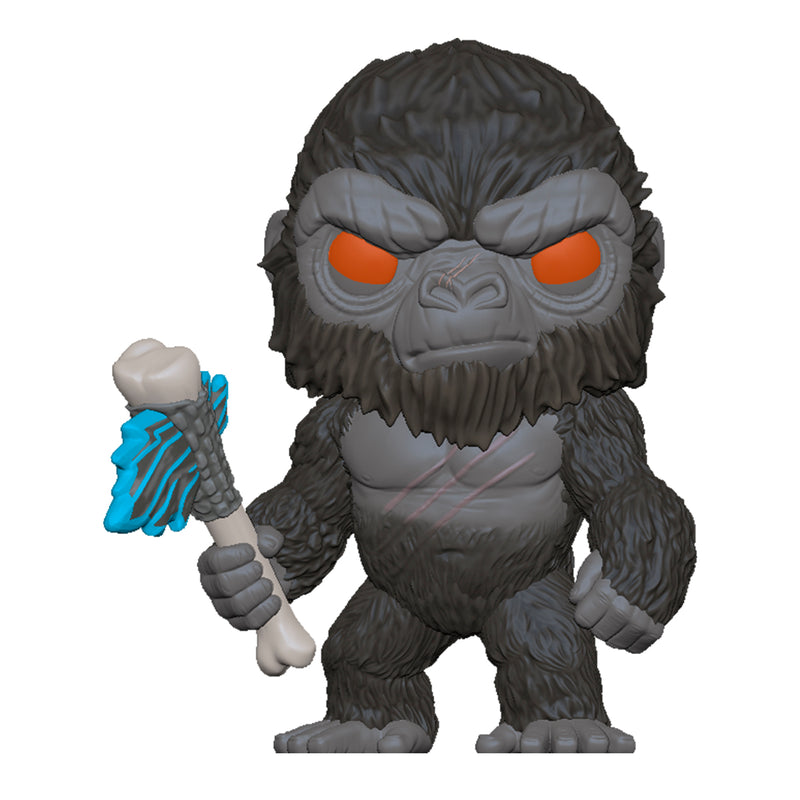 FUNKO POP MOVIES GODZILLA VS KONG KING KONG ¡PREVENTA!