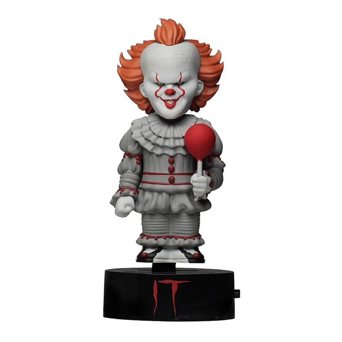 NECA BODY KNOCKERS MOVIES IT PENNYWISE