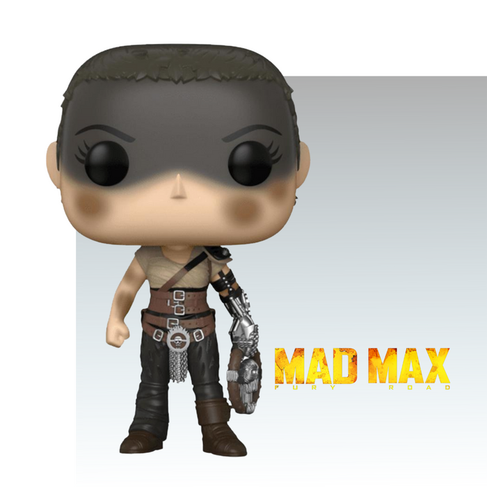FUNKO POP MOVIES MAD MAX IMPERATOR FURIOSA 507