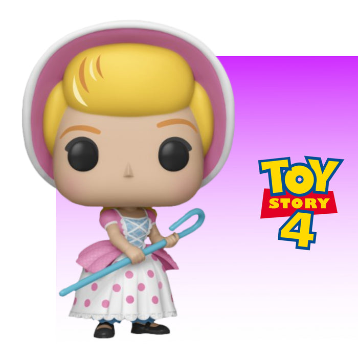 FUNKO POP DISNEY TOY STORY BO PEEP 517