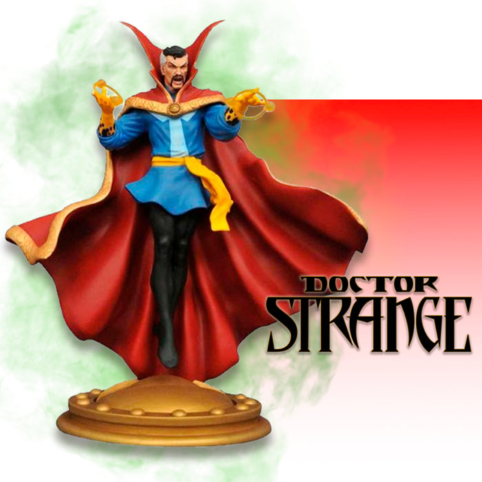 GALLERY MARVEL DOCTOR STRANGE