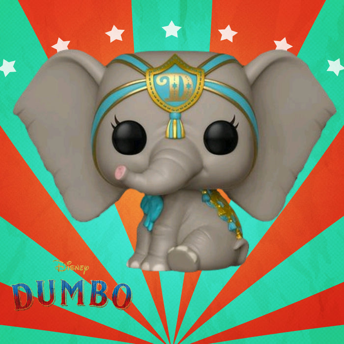 FUNKO POP DISNEY DUMBO DREAMLAND DUMBO 512