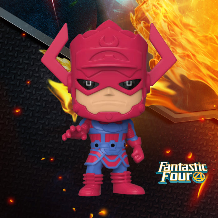 FUNKO POP MARVEL FANTASTIC FOUR GALACTUS 565