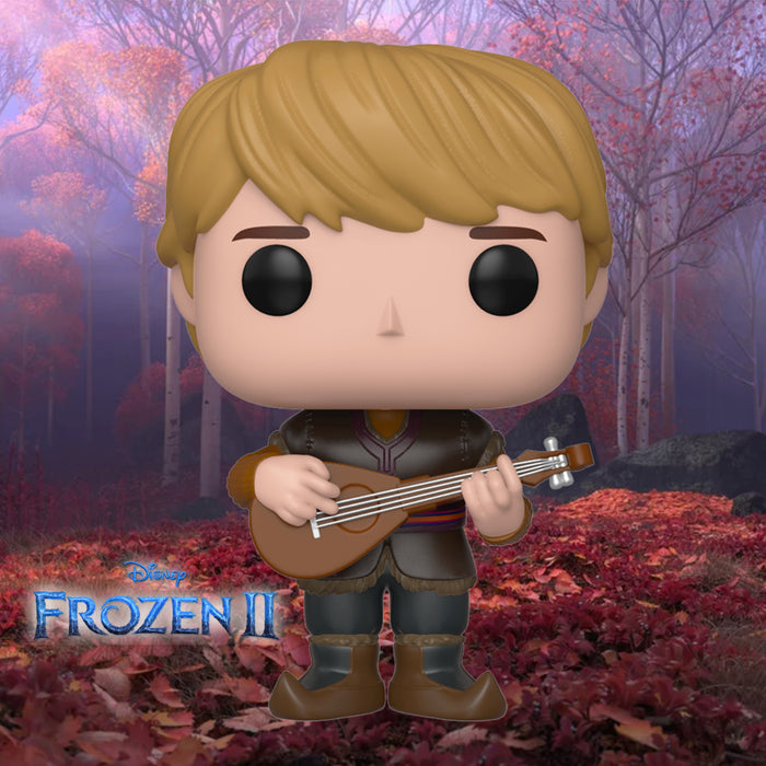 FUNKO POP DISNEY FROZEN II KRISTOFF 584