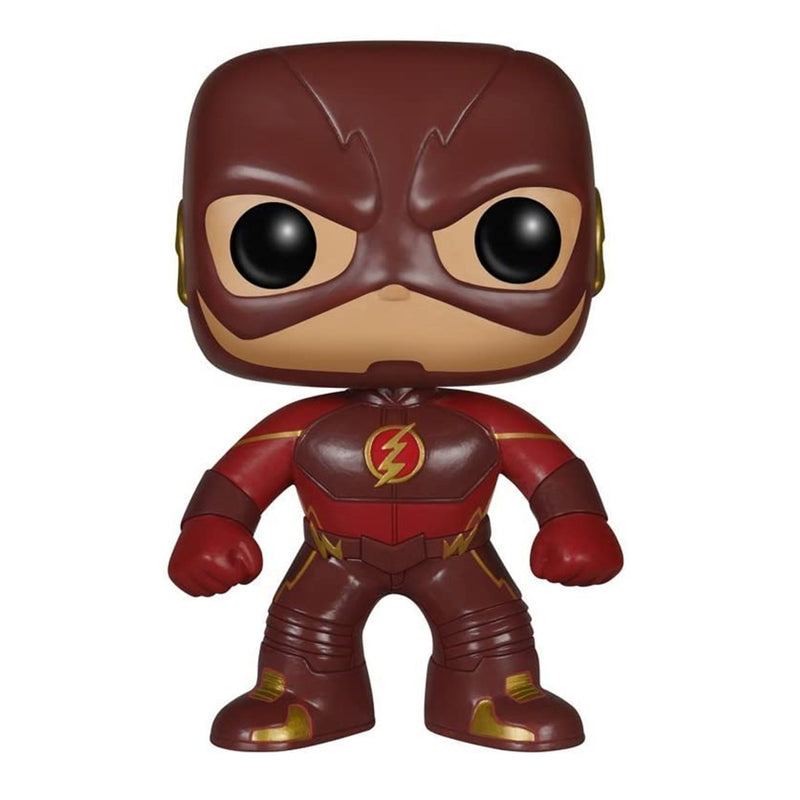 FUNKO POP DC THE FLASH TV THE FLASH 213