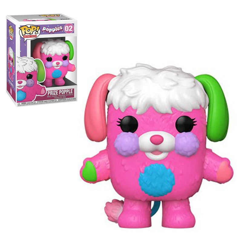 FUNKO POP RETRO TOYS POOPPLES PRIZE POPPLE 02
