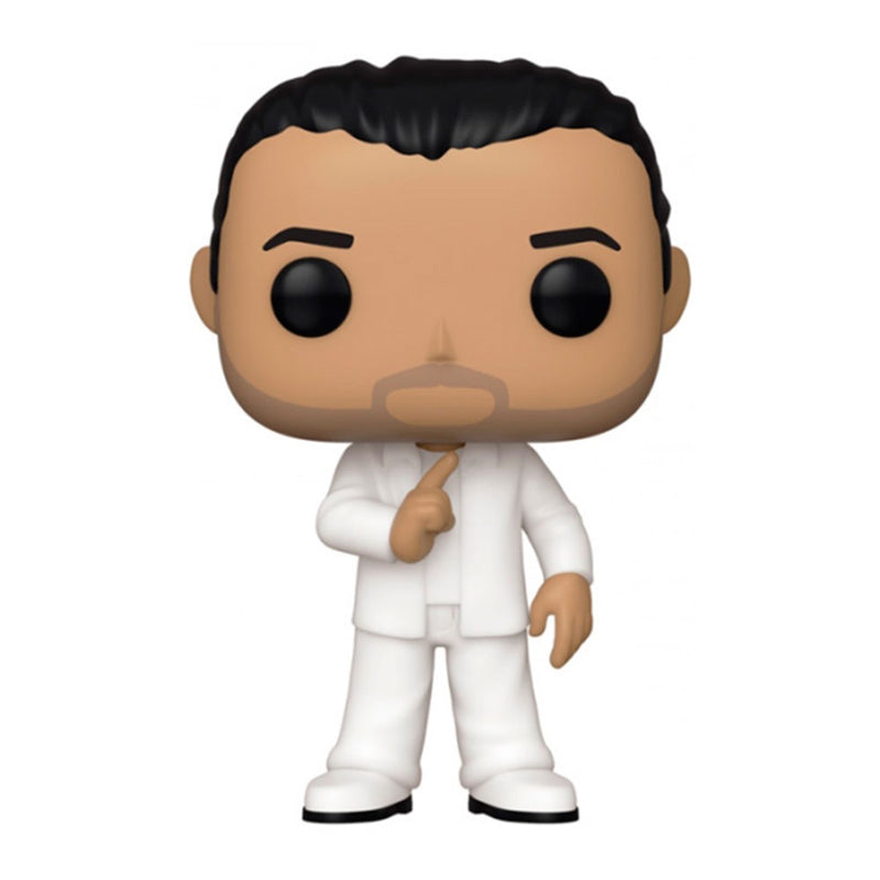FUNKO POP ROCKS BACKSTREET BOYS HOWIE DOROUGH 142