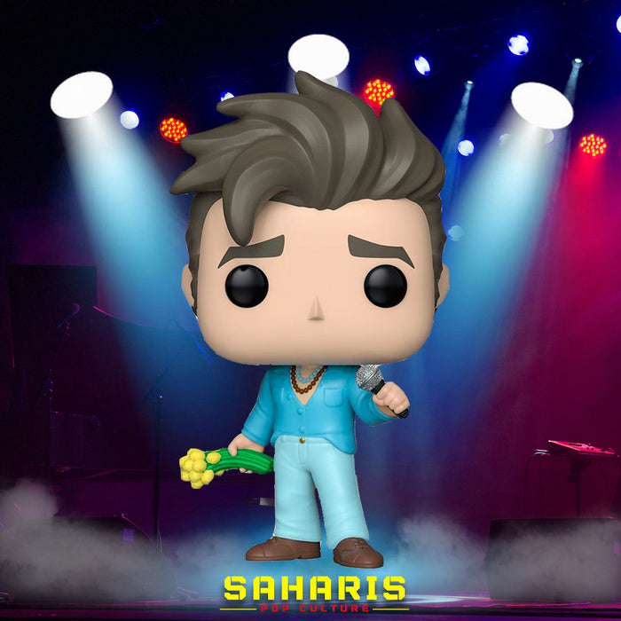 FUNKO POP ROCKS MORRISSEY 125