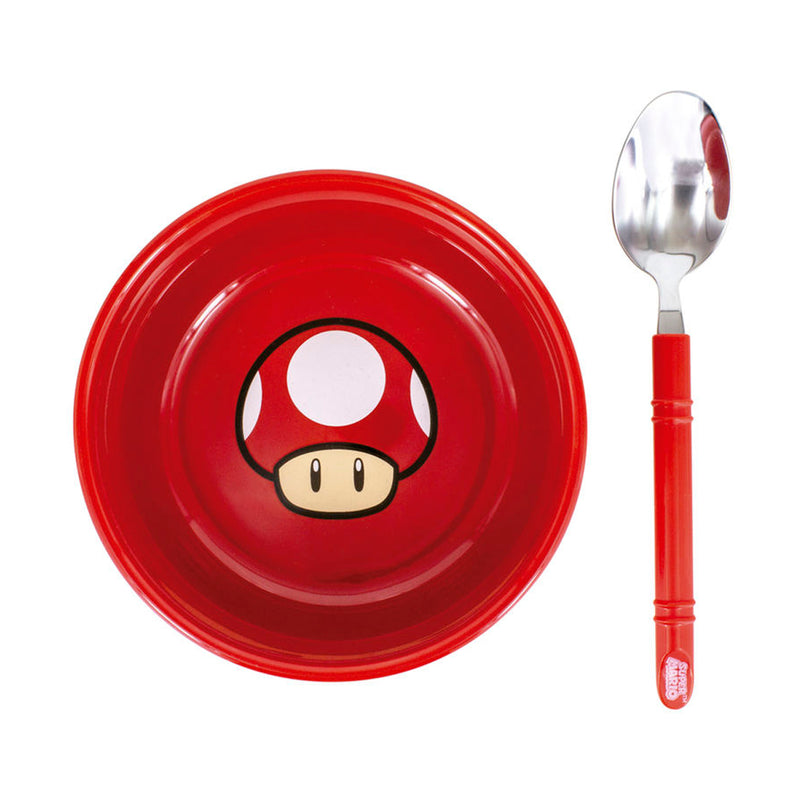 PALADONE GAMES SUPER MARIO BREAKFAST SET
