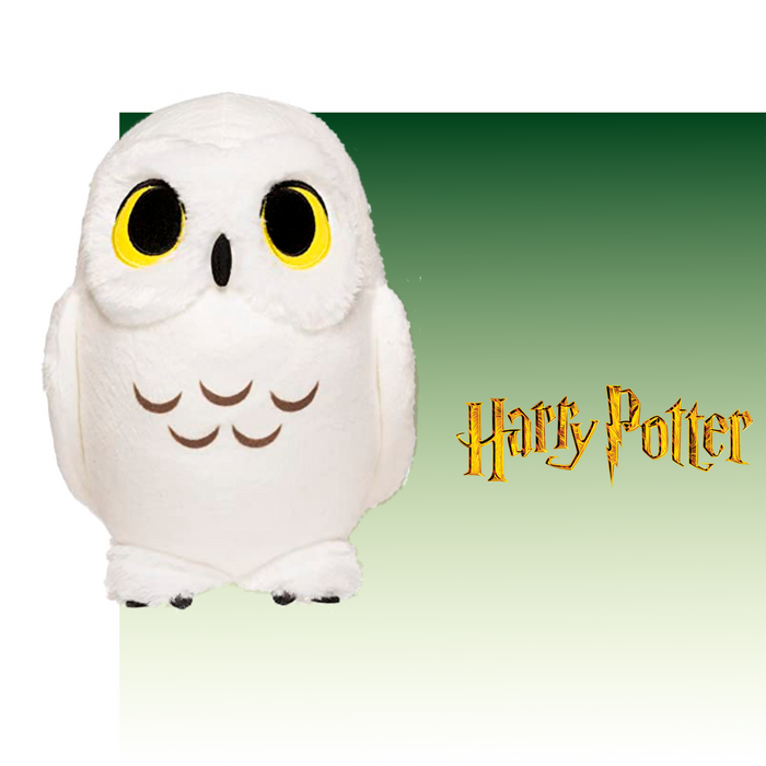 FUNKO SUPER CUTE PLUSHIES MOVIES HARRY POTTER HEDWIG