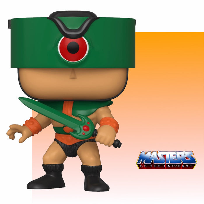 FUNKO POP TV MASTER OF THE UNIVERSE TRI-KLOPS 951