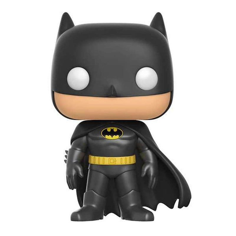 FUNKO POP DC HEROES SUPER HEROES BATMAN 144