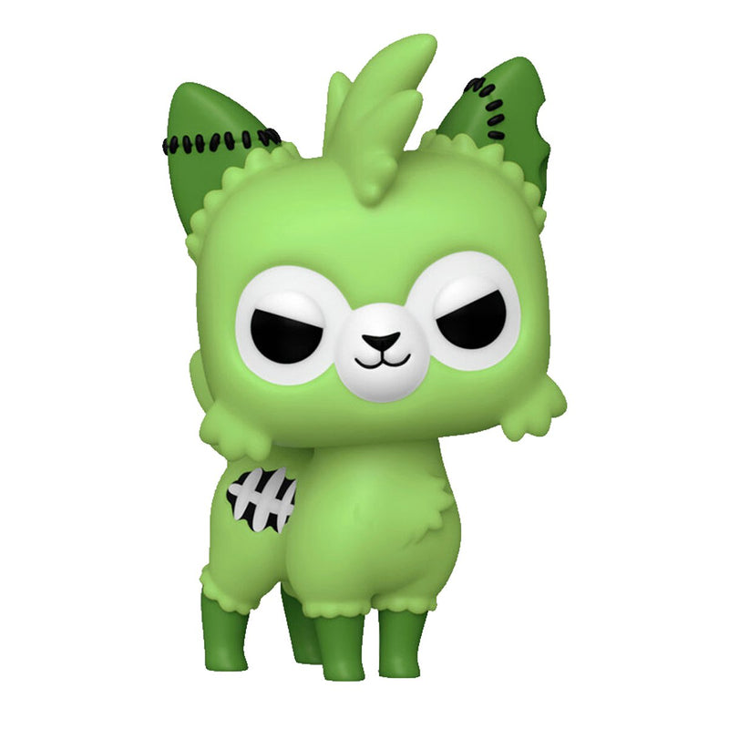 FUNKO POP ICONS TASTY PEACH ZOMBIE ALPACA 86