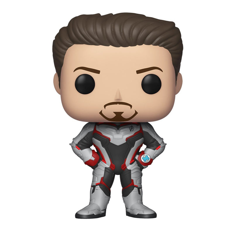 FUNKO POP MARVEL AVENGERS TONY STARK 449