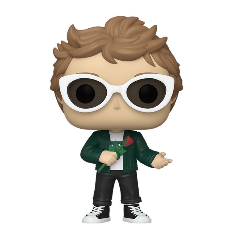 FUNKO POP ROCKS LEWIS CAPALDI 197