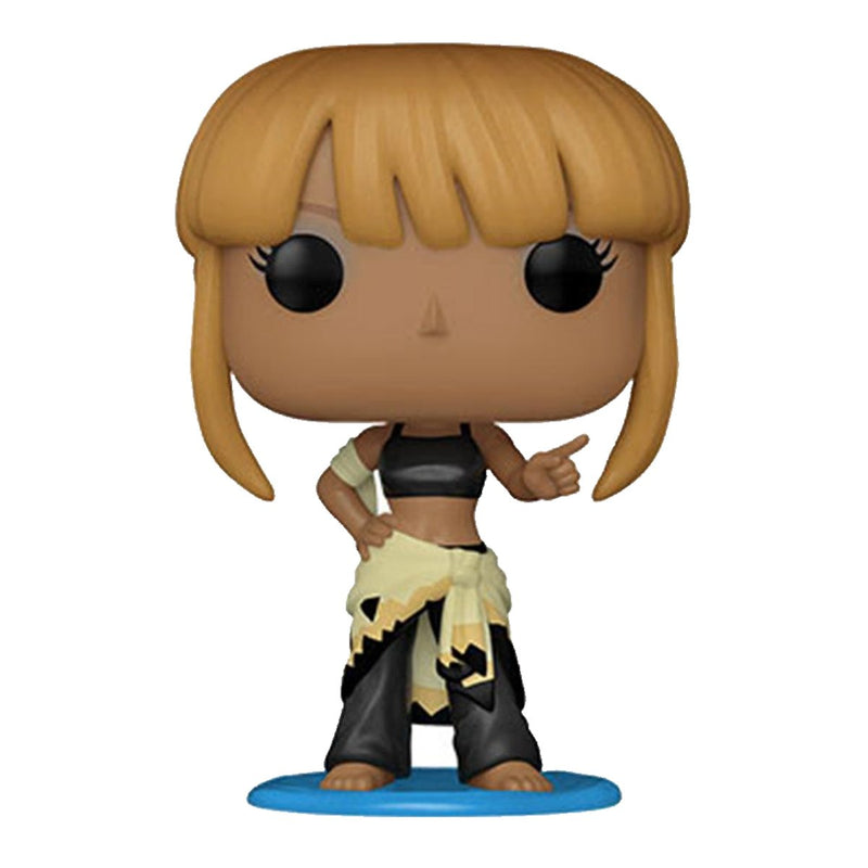 FUNKO POP ROCKS TLC T-BOZ 195