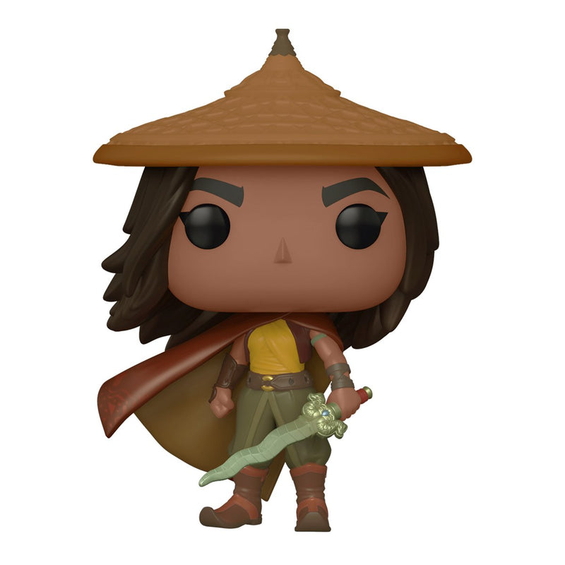 FUNKO POP DISNEY RAYA AND THE LAST DRAGON RAYA 998
