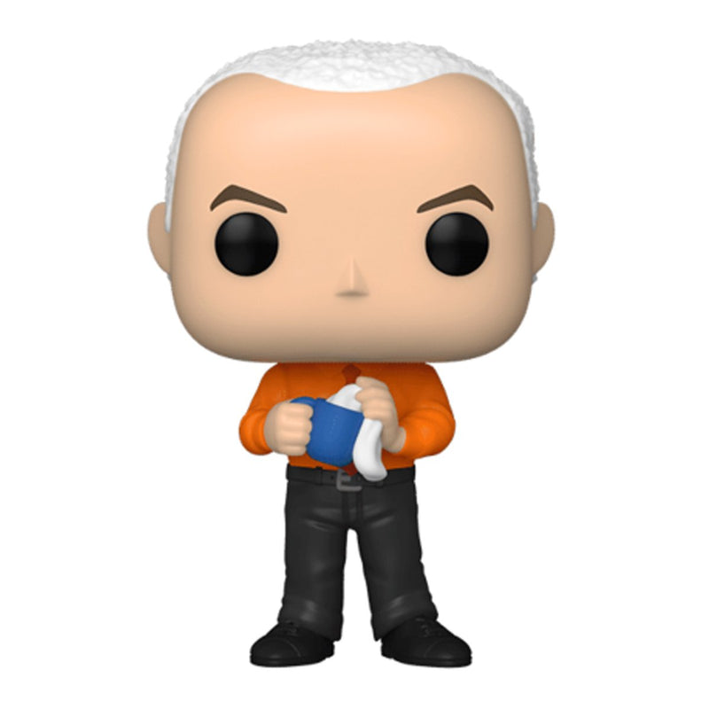 FUNKO POP TV FRIENDS GUNTHER 1064
